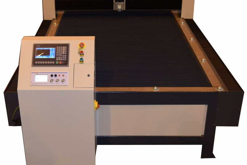 Cnc plazma / Swift-Cut 1250-2500